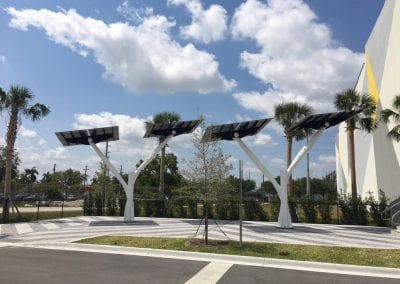 Brightline Solar Project