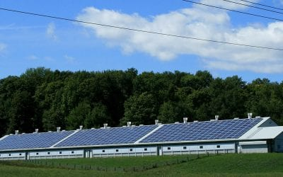 What's The Deal With Industrial Solar Power?