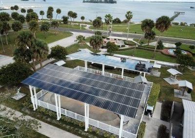 Memorial Solar Project