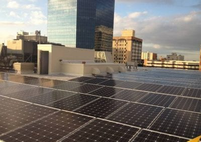 best commercial solar panels florida
