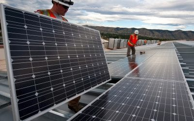 Solar Planning: Choosing the Right Industrial Solar Panels