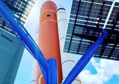 NASA Solar Project