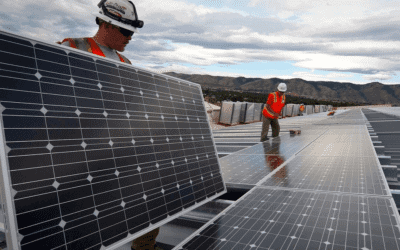 Breaking Down the Cost of Commercial Solar Panels