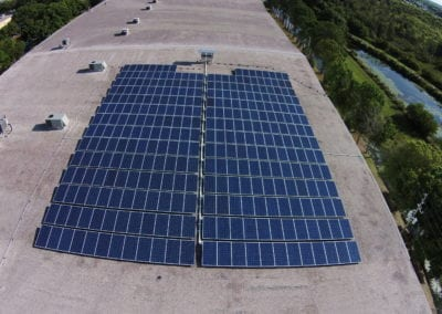 Stevens & Stevens Solar Project