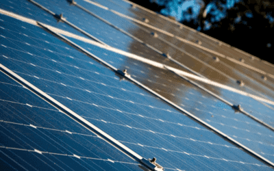 What Happens to Ground Mount Solar Panels During A Hurricane?