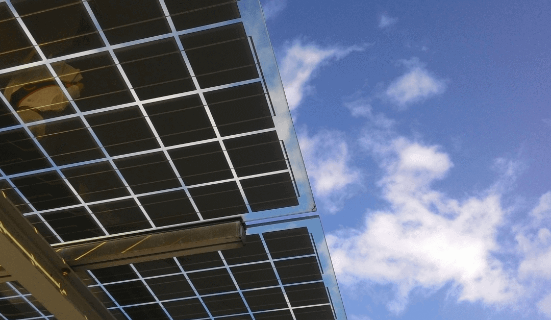 Commercial Solar – Can Solar Panels Work on a Commercial Space