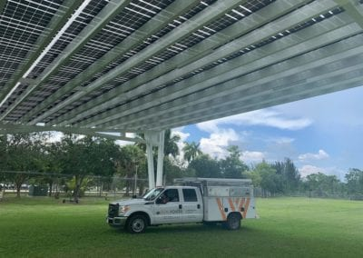 Zoo Miami Solar