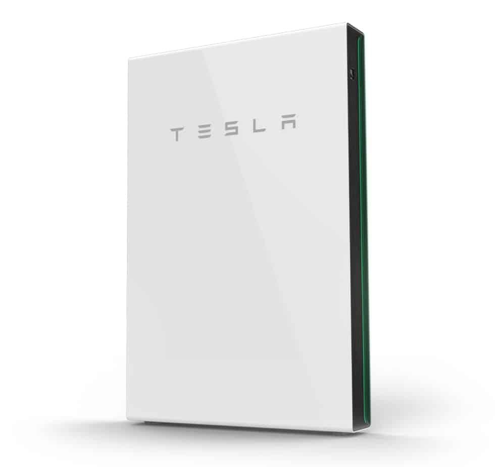 , Tesla Powerwall