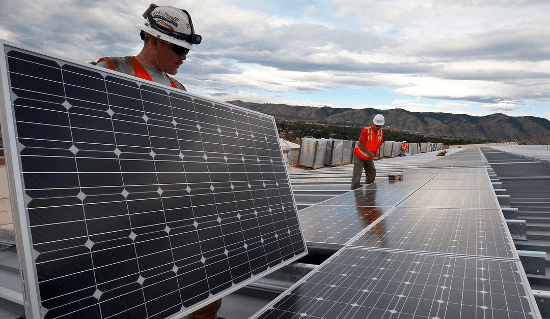 Can Commercial Solar Power Help a Business?