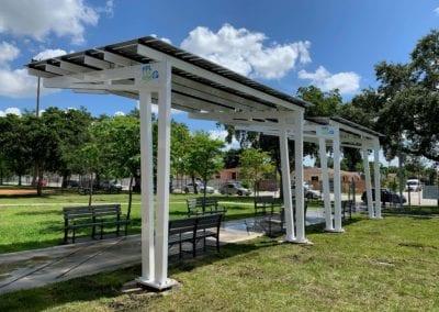 Miami Park Solar Project