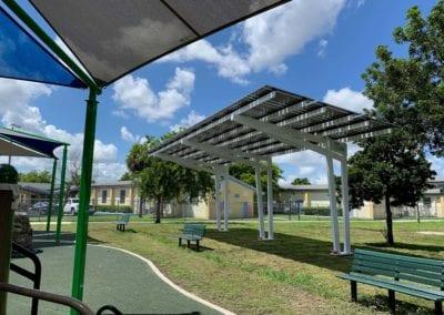West End Park Miami