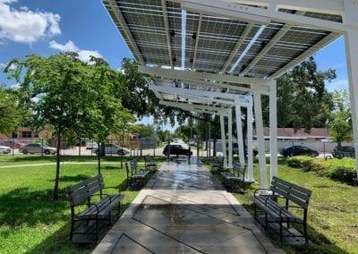 West End Park Miami Solar Project