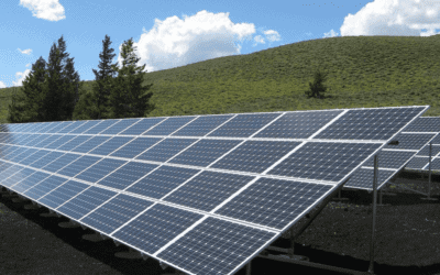 Solar Energy in Florida & The Improvement of Solar Over Time