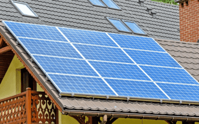 Residential Solar: Is Your House a Candidate for Solar?