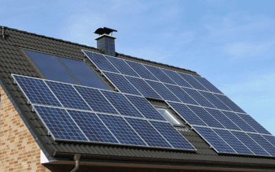 Solar Power System: All About Inverters & What They Do