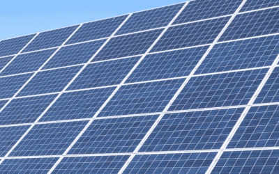 Environmental & Health Benefits of Solar Energy Systems