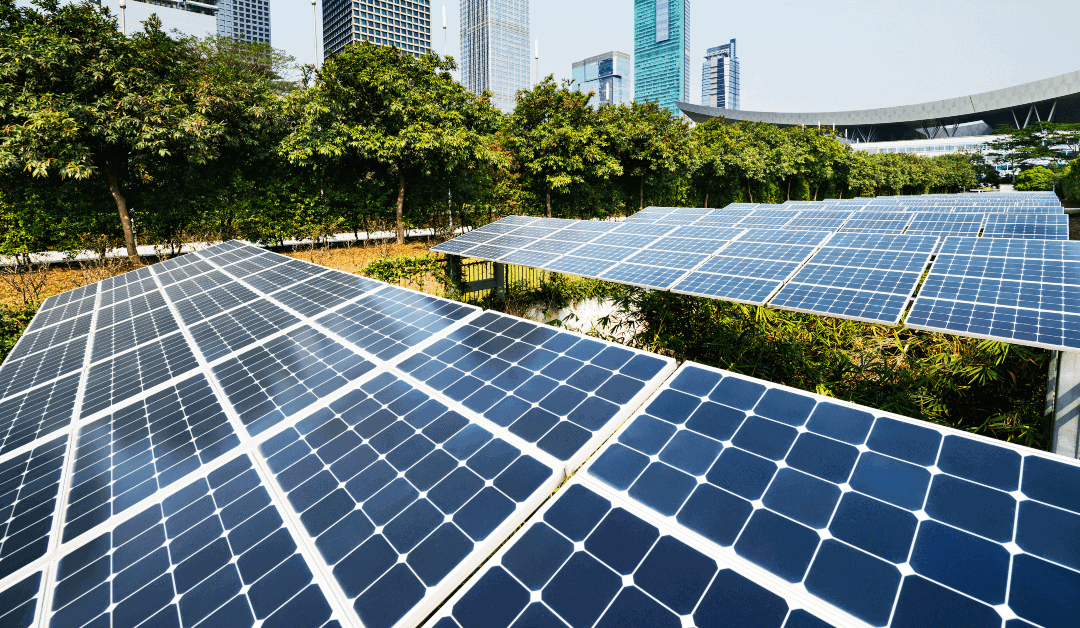Choosing the Best Solar Panels For You