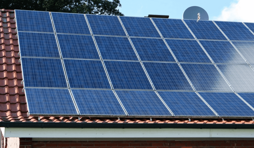 Buy Solar Panels To Prepare For A Power Outage