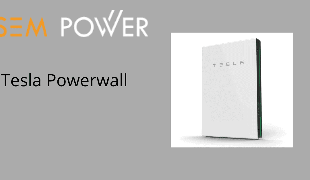 Tesla Home Battery— What's So Special About This Powerwall?