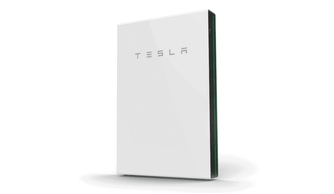 Tesla Wall Battery – What's So Great About Battery Storage?