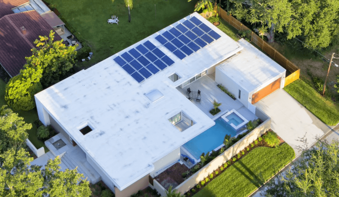Home Solar – What Roof Types Are Solar Compatible?