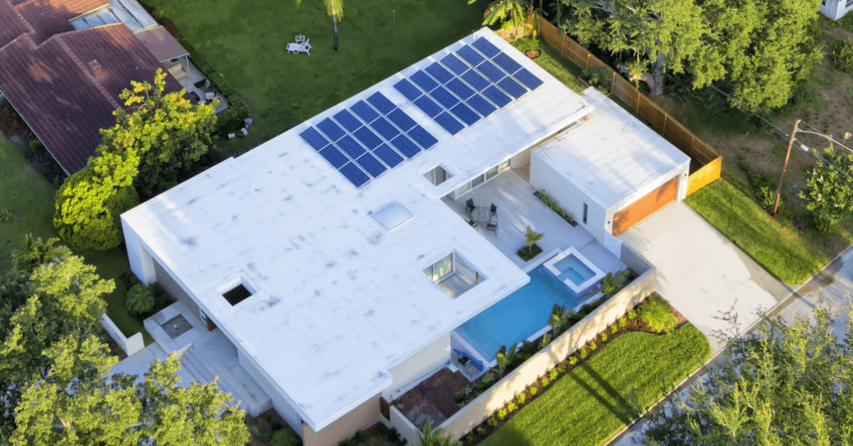 Do You Have The Right Roof Type For Home Solar Panel ...