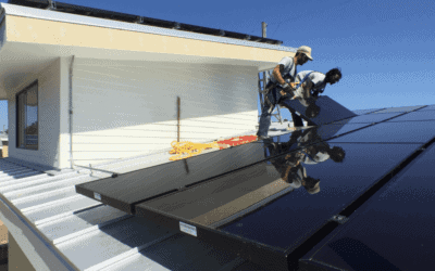 Solar Panel Installers Explain Solar Panel Sizes & Whether Size Matters