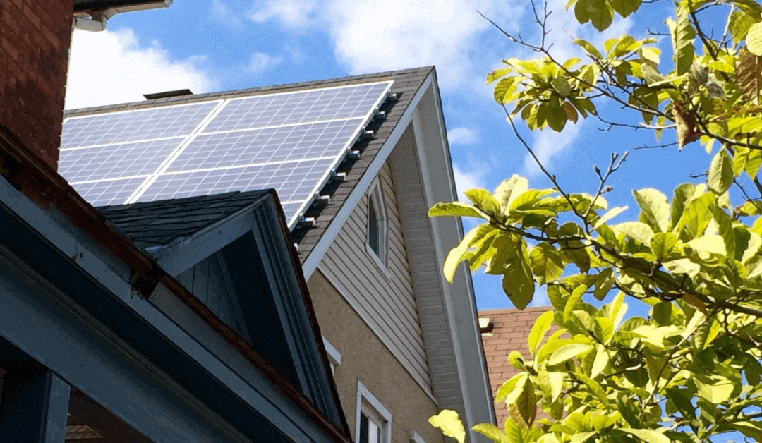 Considering Solar Panels For Home? Check Out These Solar Facts!