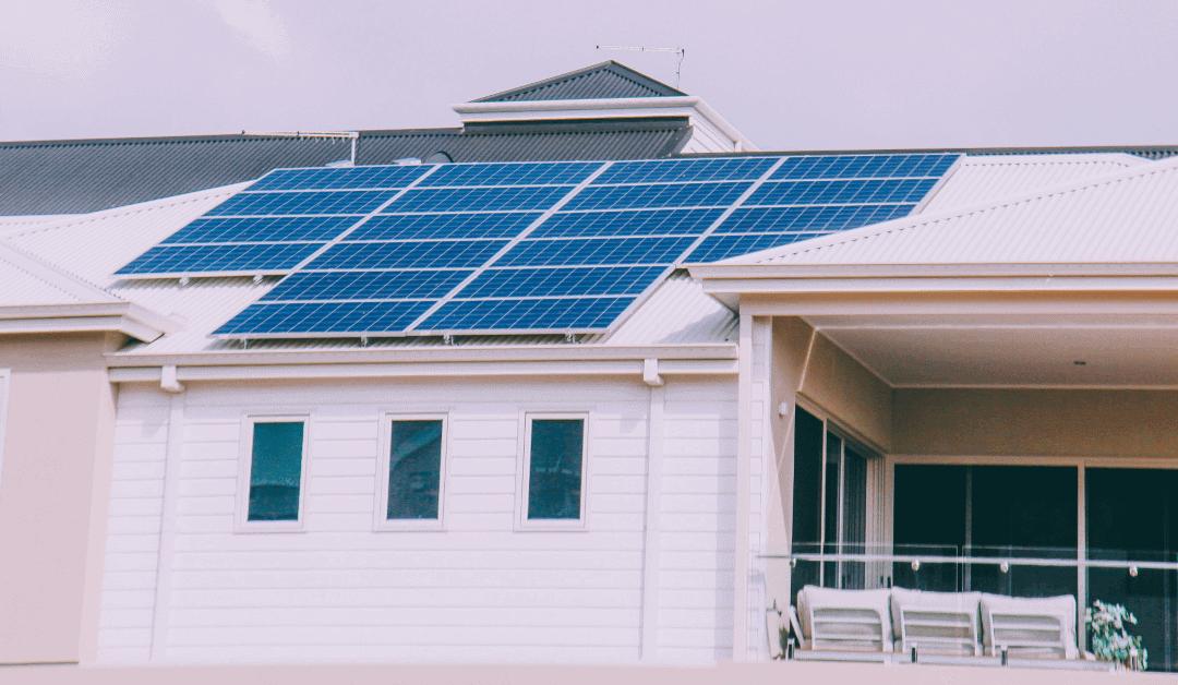 Solar Panel Maintenance in Florida