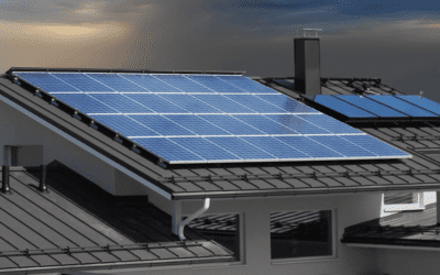 The Future Is Solar Power For Home