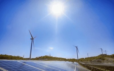5 Renewable Energy Sources And The Advantages!