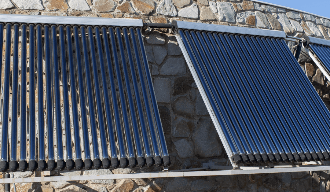 Do you know the differences Between Solar Panels And Solar Thermal?