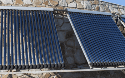 The Difference Between Solar Panels And Solar Thermal