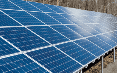 Ways Solar Energy Help Us Protect The Environment