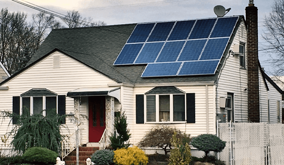 do solar panels save money in Tampa