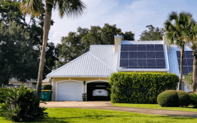 Solar Panel Installation: Is Your Roof Ready? Read On to Find Out!