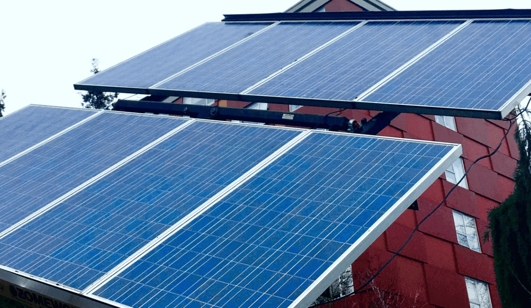 free solar panels in Tampa fl