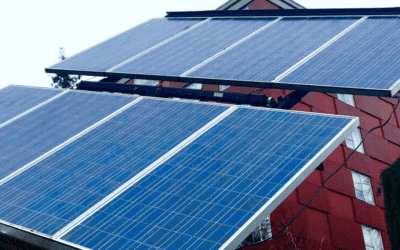 Heard About Free Solar Panels? Here's What You Need to Know!