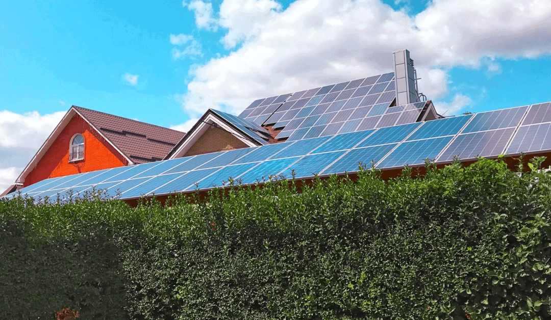 Things To Know Before Going For Solar Energy