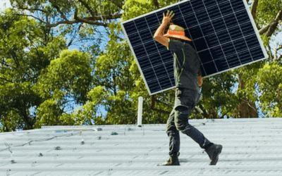 DIY Solar Panel Installation? Here's What You Need to Know