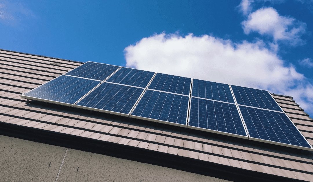 Calculate How Many Solar Panels You Might Need For Your Home