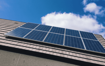 How Many Solar Panels Do I Need For My Home?