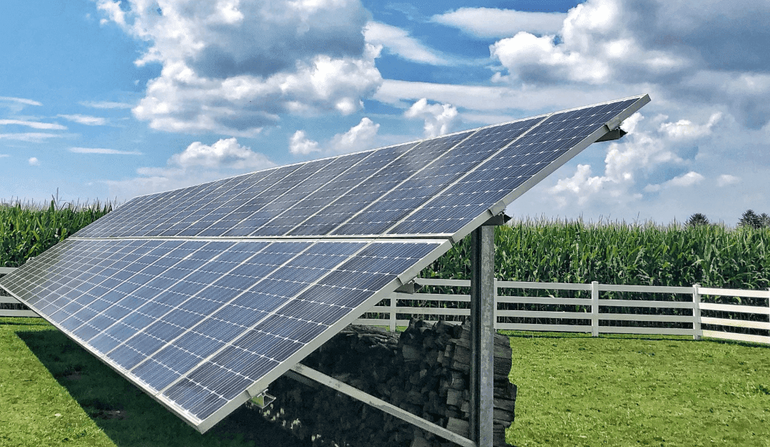 Tampa Ranks In Top 30 In National Study Of Solar Energy Capacity