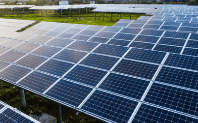 Duke Energy Florida Adds Two New Solar Power Plant Locations to Help Quadruple Solar Over Next Four Years