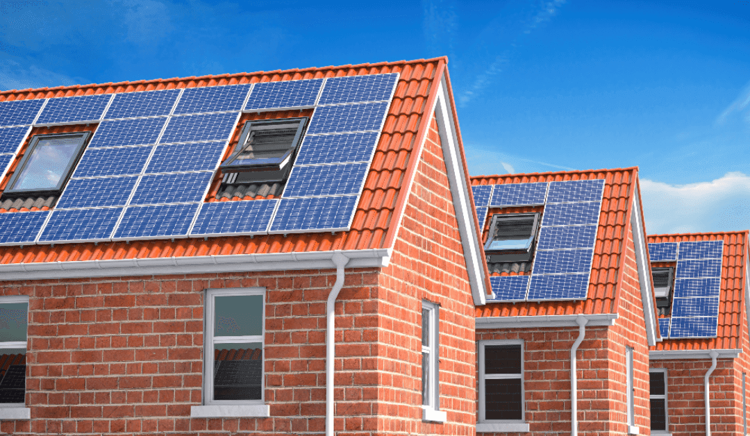 Buying a Solar Home: Is It Hard to Transfer a Solar Lease?