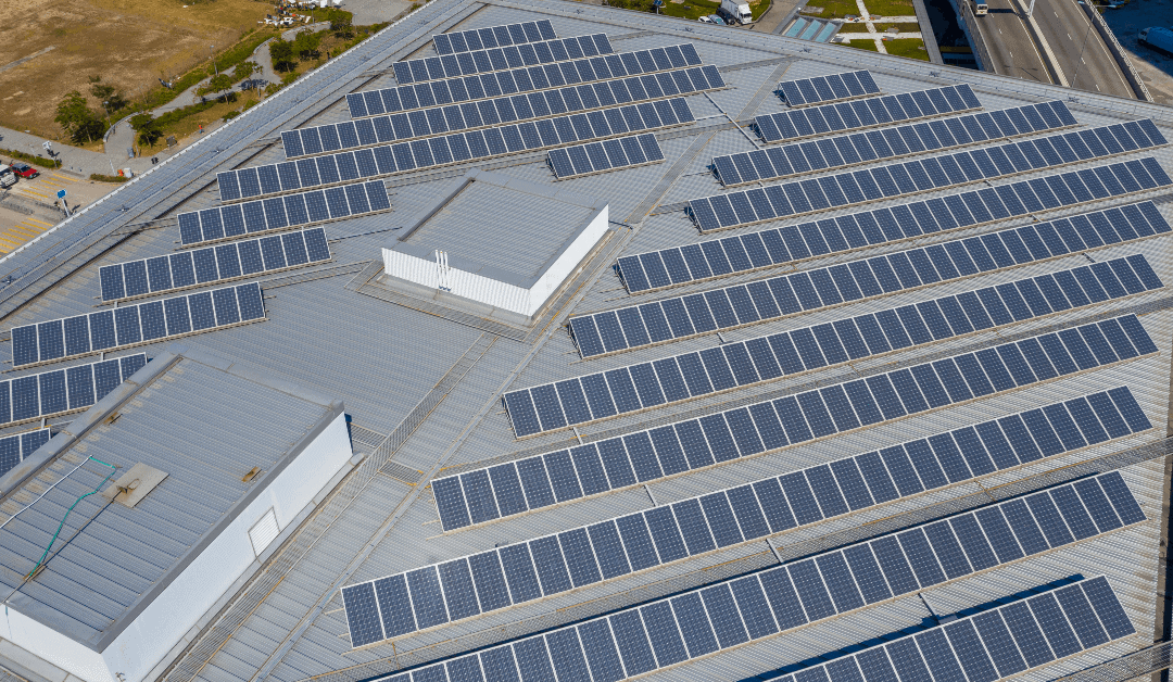 How Solar Power Can Increase Your Commercial Property Value