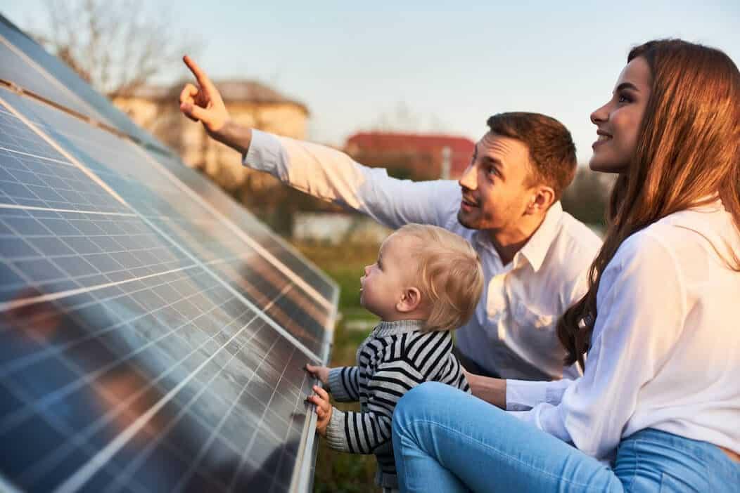 How Solar Power Works, How Solar Power Works
