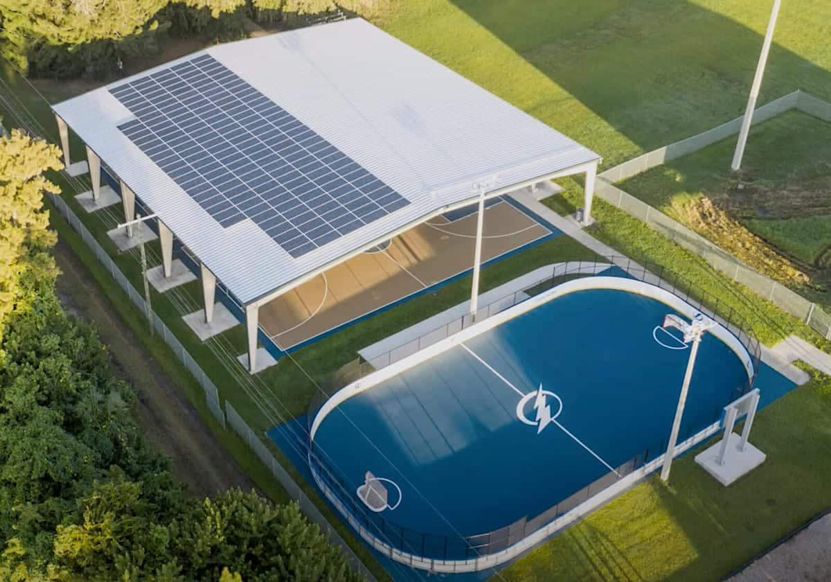 Solar Installations in Tampa, Solar Installations In Tampa