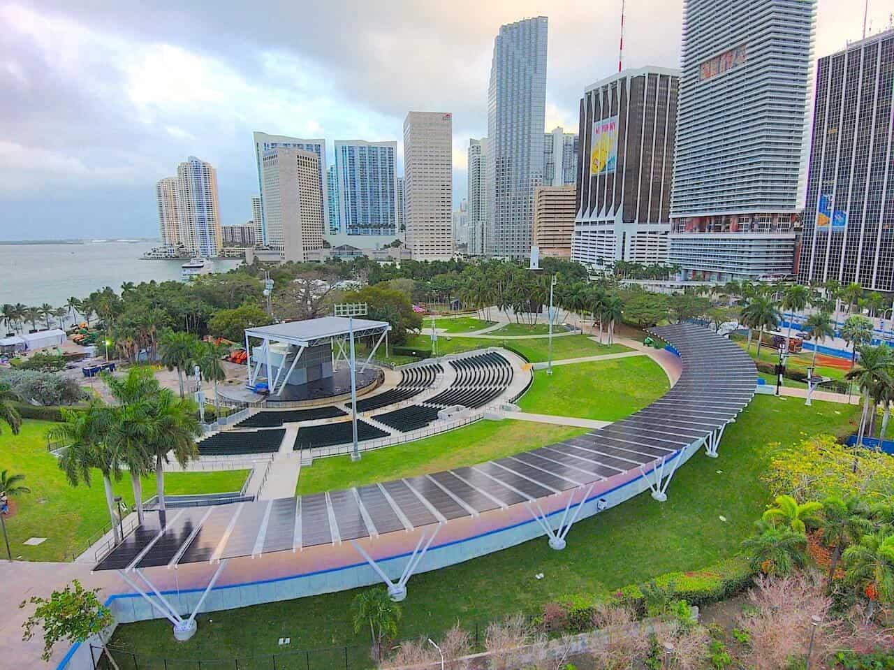 , Florida Power & Light SolarNow Initiative