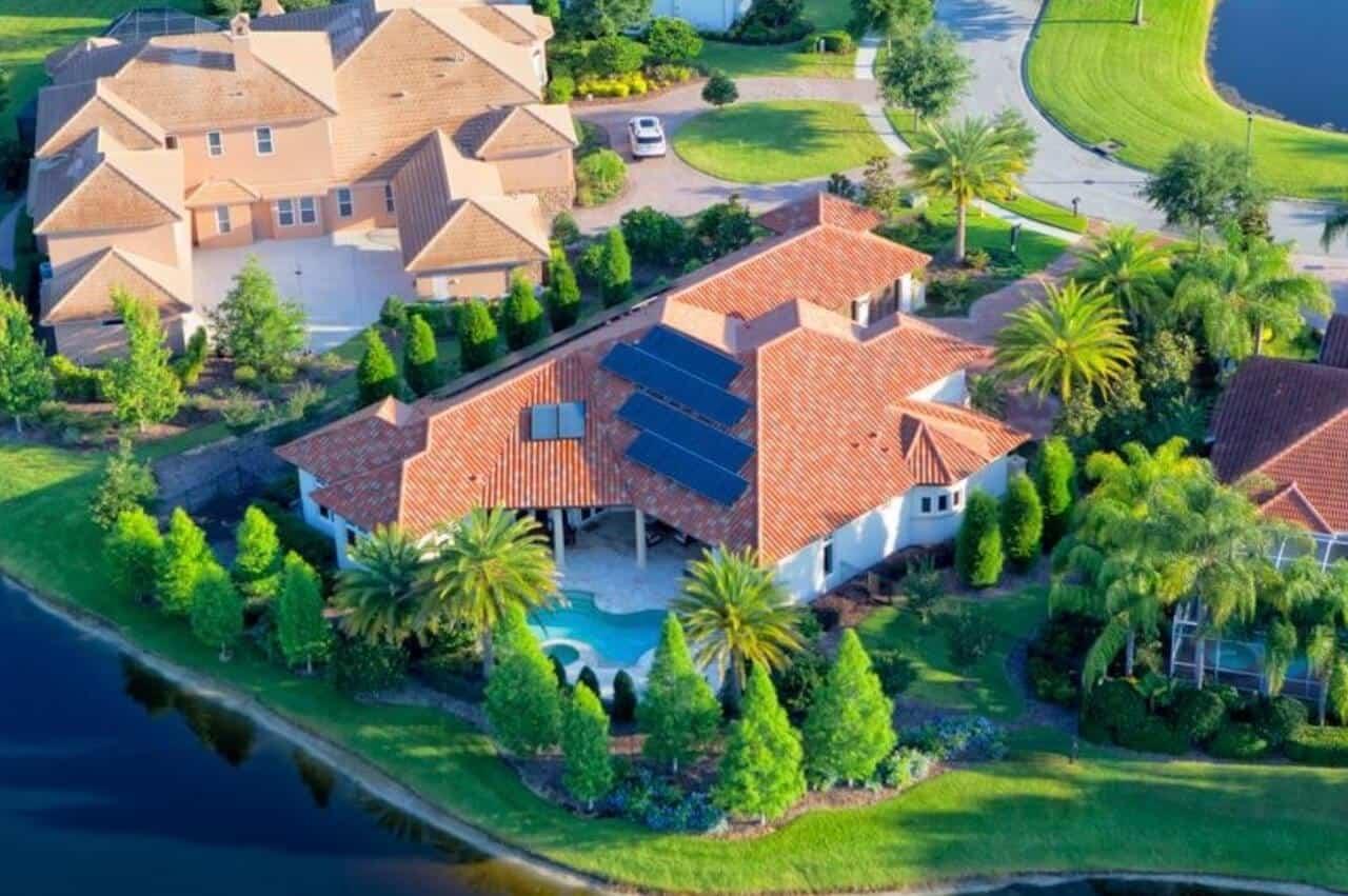 Solar Installations in Northeast Florida, Solar Installations In Northeast Florida